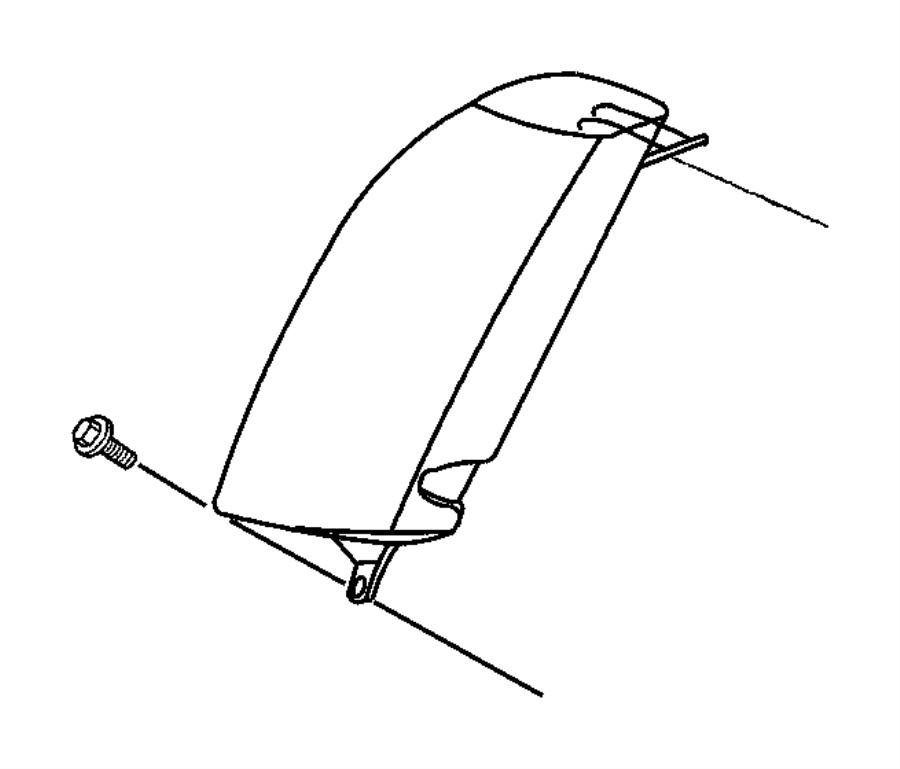 2000 Dodge Durango Wiring--Instrument Panel.