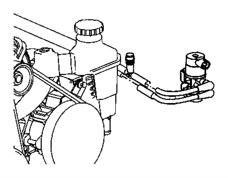 2003 Dodge Ram 1500 Hemi Fuel Filter Location