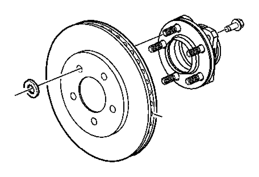 Brakes Front