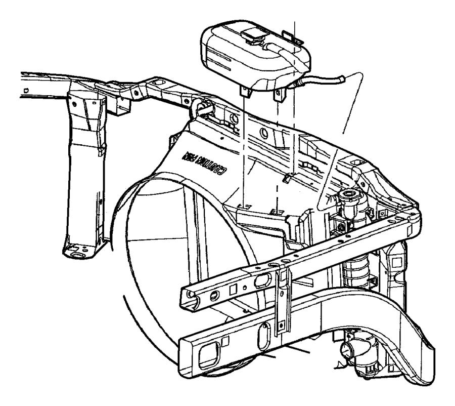 ram diagram pmp