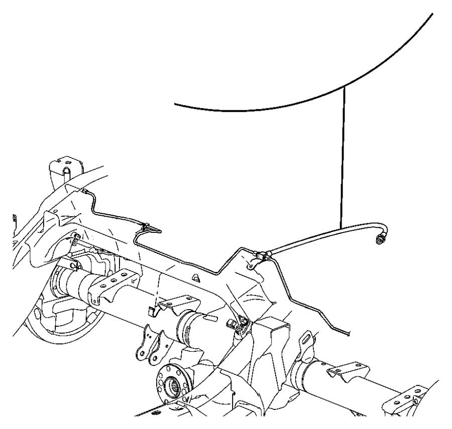 2007 Dodge Dakota SLT QUAD CAB 3.7L Magnum V6 A/T 4X2