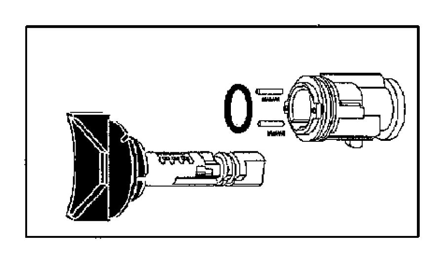Dodge Ram Tire Pressure Monitoring System