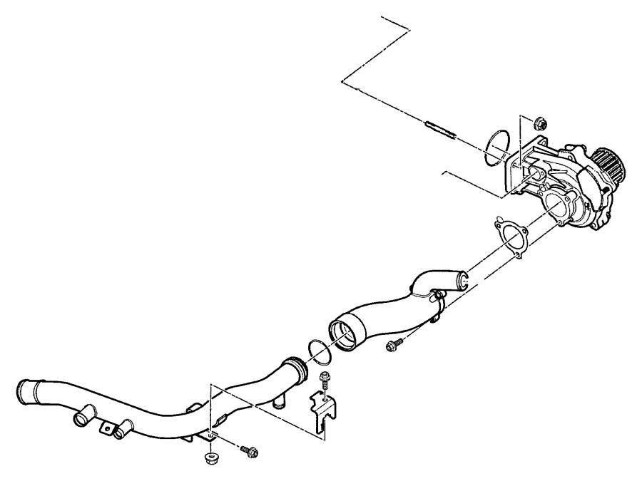 00 Dodge 3 8l Engine Diagrams. Dodge. Auto Wiring Diagram