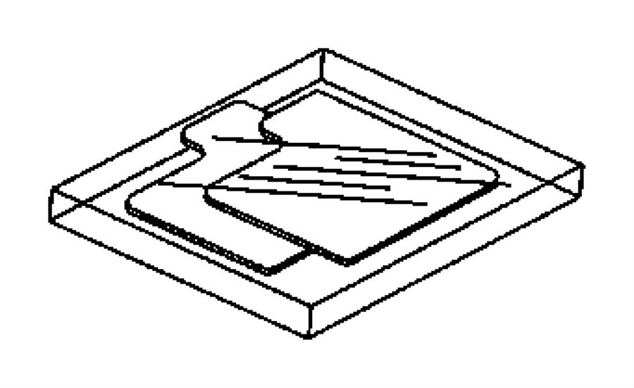 Dodge Ram 1500 Mat kit. Floor. [j3], [j3], with [front