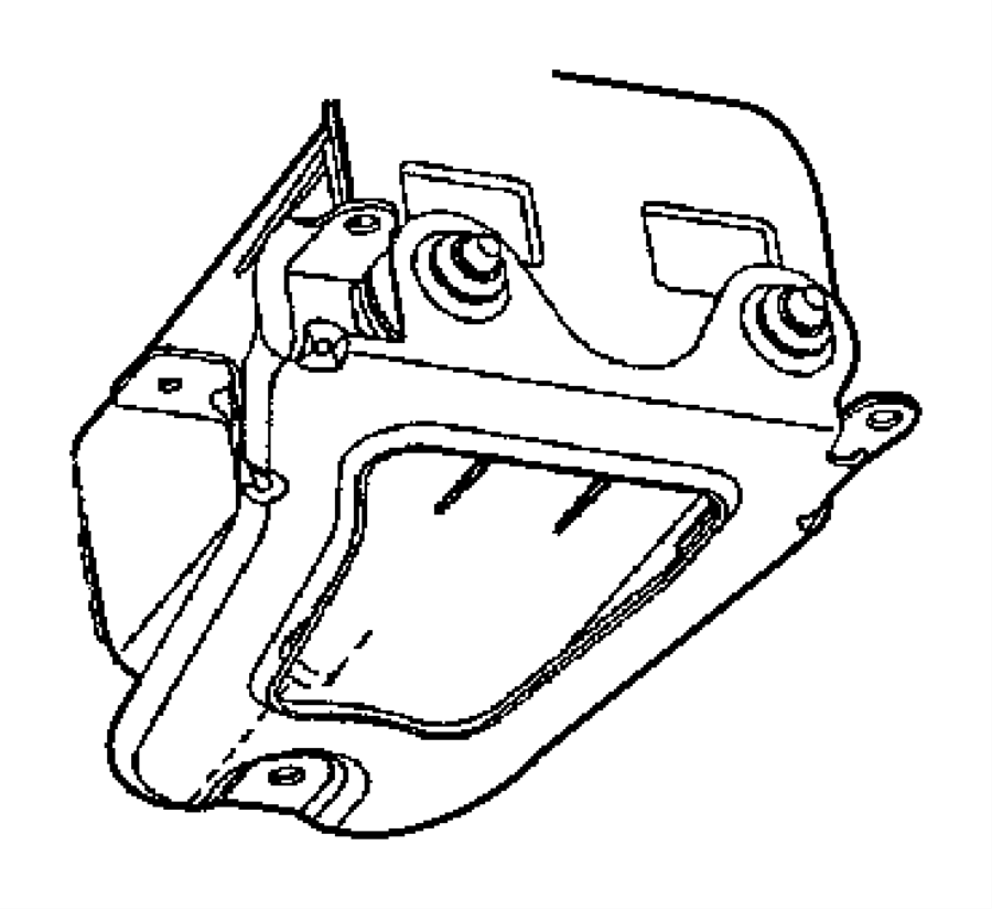 240sx Fuel Filter Bracket