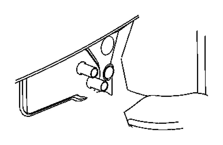 Dodge Nitro O ring. A/c line, a/c line 3/8. 3/8, liquid 3
