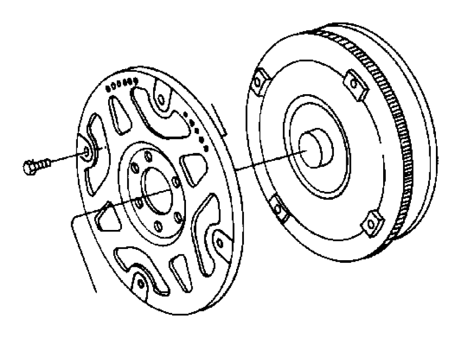 Dodge Challenger Converter kit, converter package. Torque
