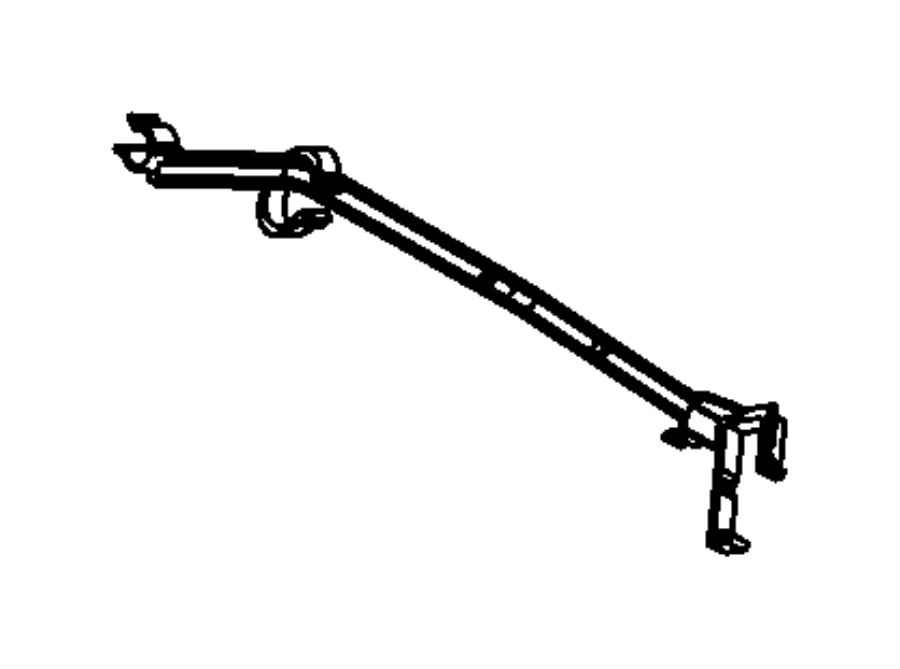 Dodge Magnum Clip. Abs sensor wiring, wiring. Left, left