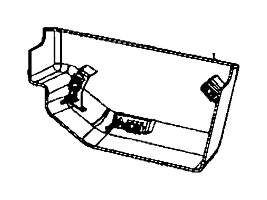 Jeep Wrangler Cover. Rear wiper motor. [rear window wiper