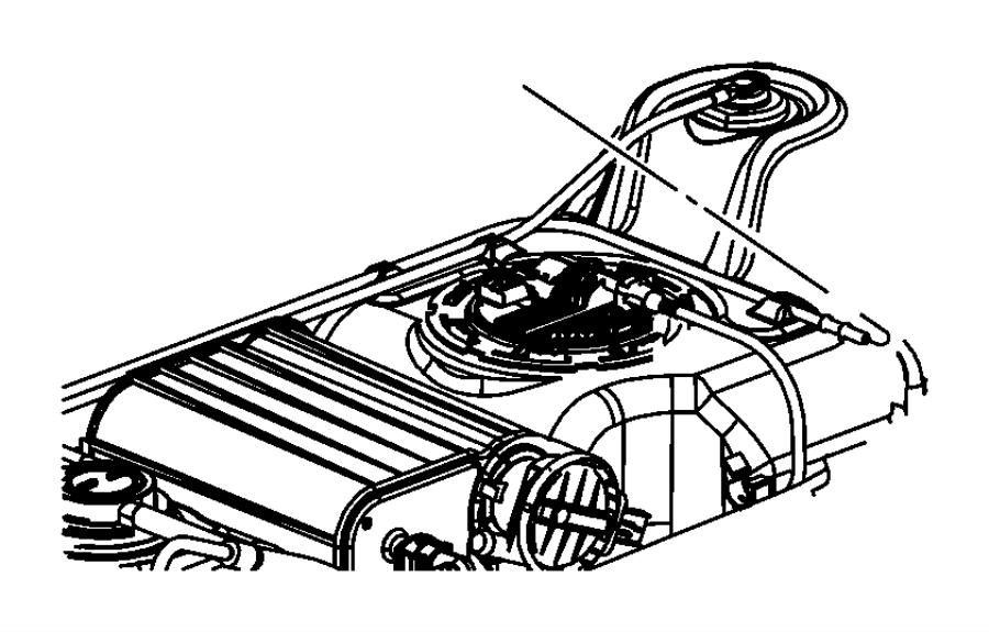 2013 Dodge Dart Detector. Export, us, canada. Evaporative