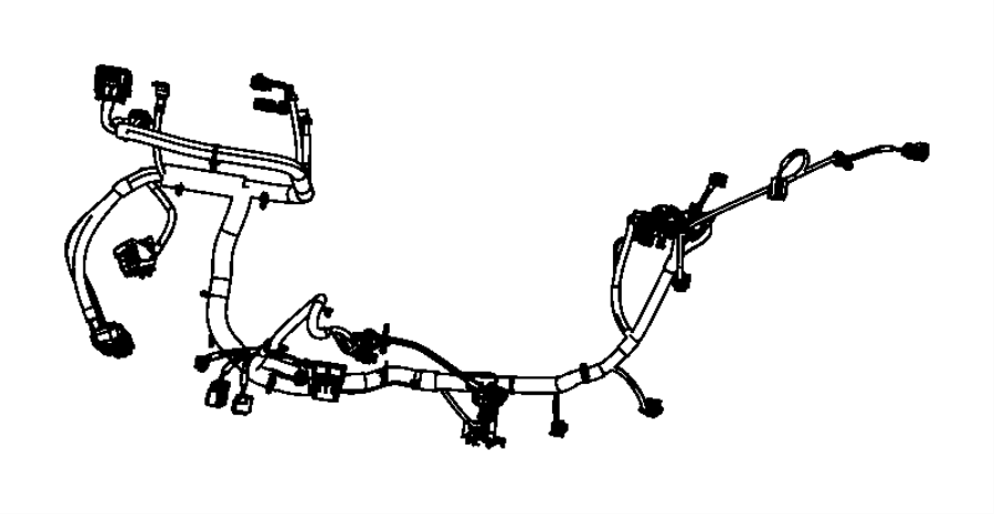 Dodge Grand Caravan Wiring. Powertrain. After 01/02/08