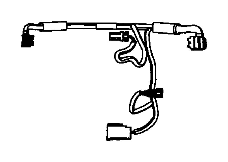 Dodge Challenger Wiring. Steering wheel. Trim: [all trim