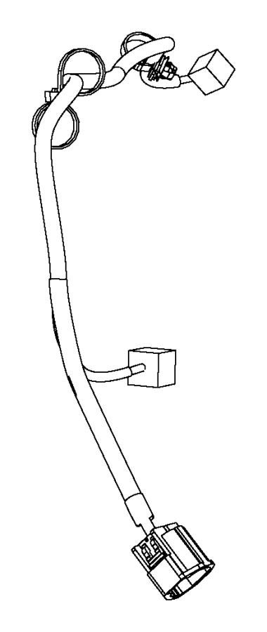 Dodge Caliber Wiring. Transmission. [power train parts