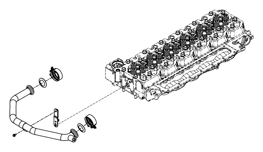 Ram 5500 EGR Controls 6.7L [ETJ]