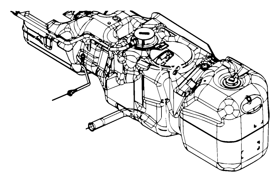 [DIAGRAM] 2001 Dodge Ram 4x4 Wiring Diagram Rear FULL