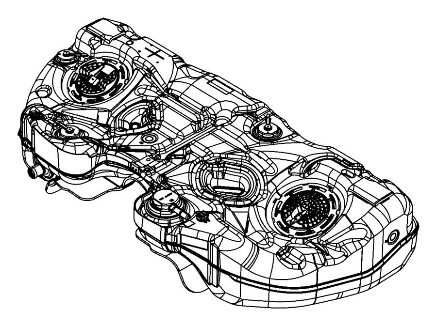 2017 Dodge Challenger SRT HELLCAT 6.2L SuperCharged V8 A/T