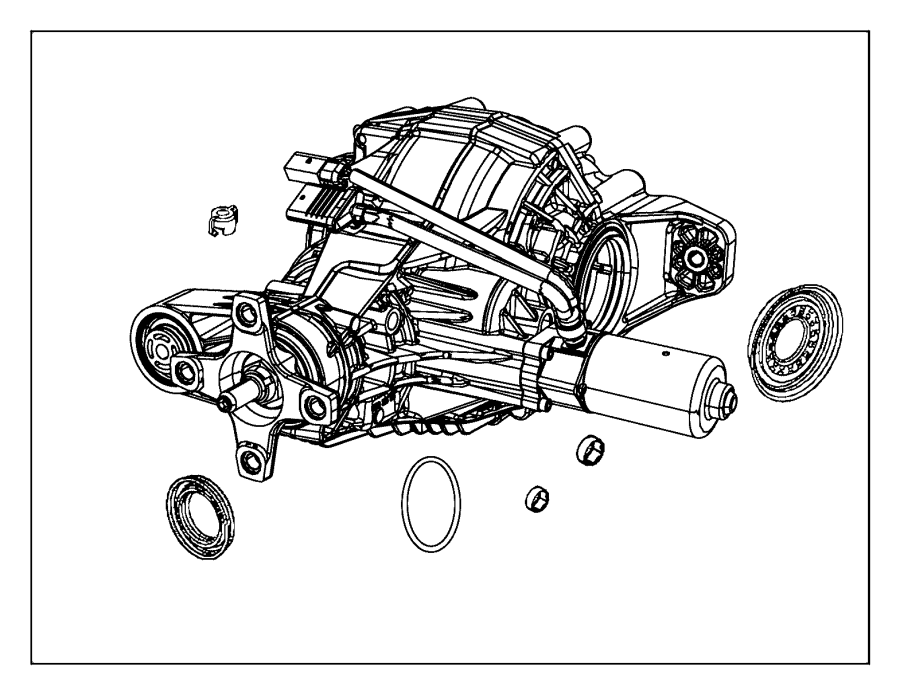 Silverado Rear Axle Assembly Diagram On 2007 Jeep Comp Engine Diagram
