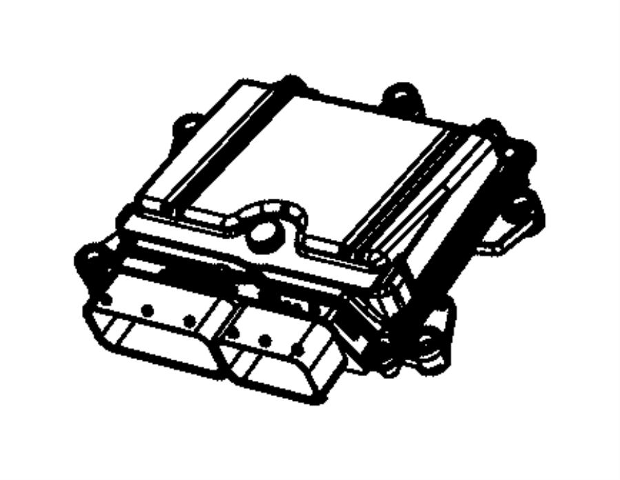 RAM 3500 Module. Diesel exhaust fluid. Programmable