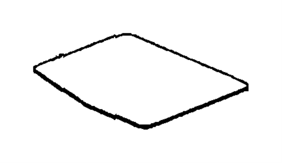 Dodge Durango Mat kit. Used for: front and rear. Carpet