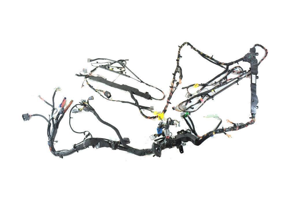 RAM 5500 Wiring. Body. [power lumbar adjust] and/or