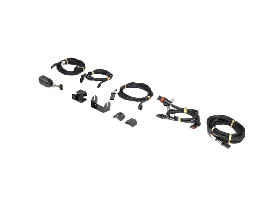 2020 RAM 5500 Wired trailer camera kit to be used in