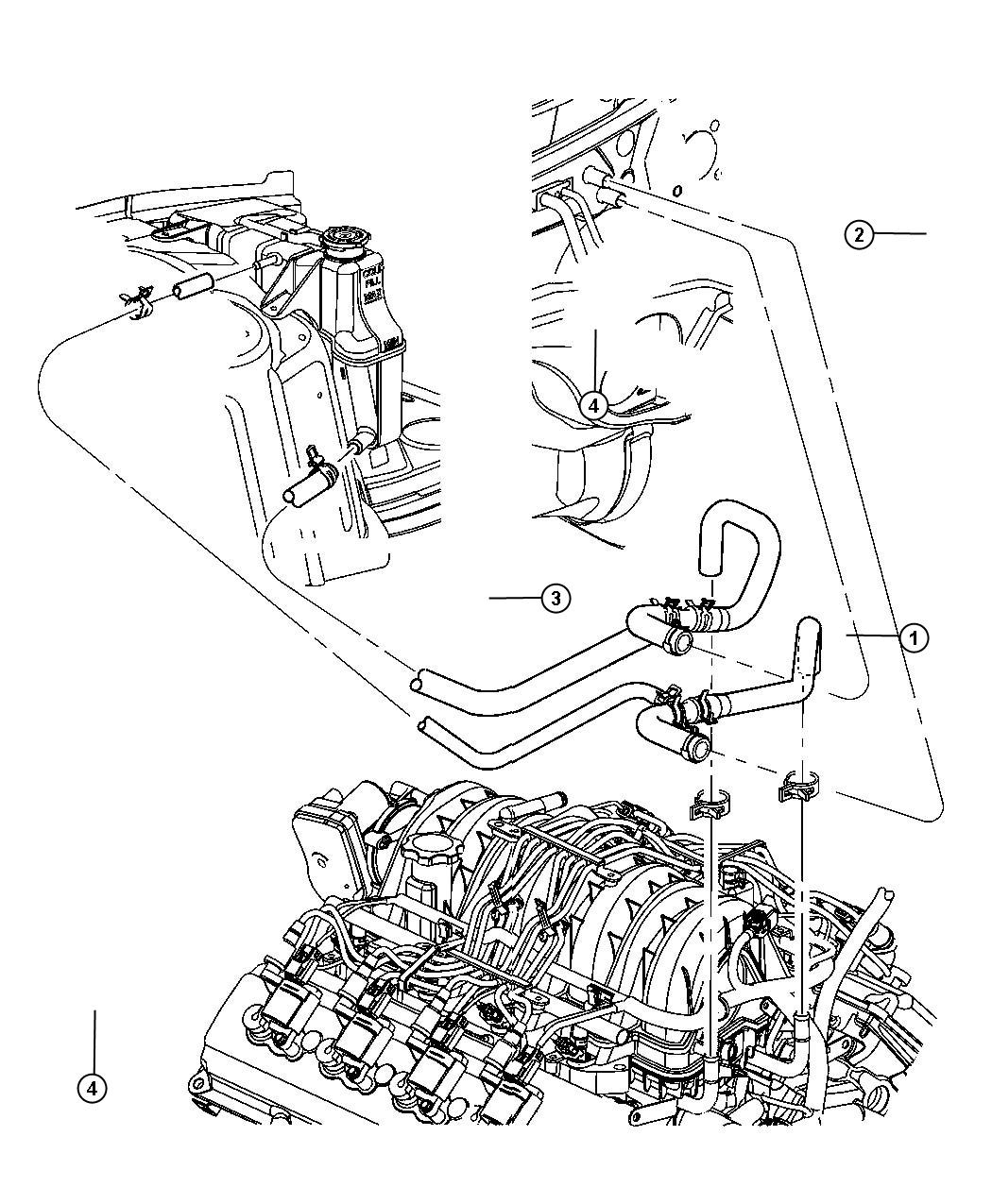1996 Dodge Grand Caravan Engine Diagram FULL HD Quality