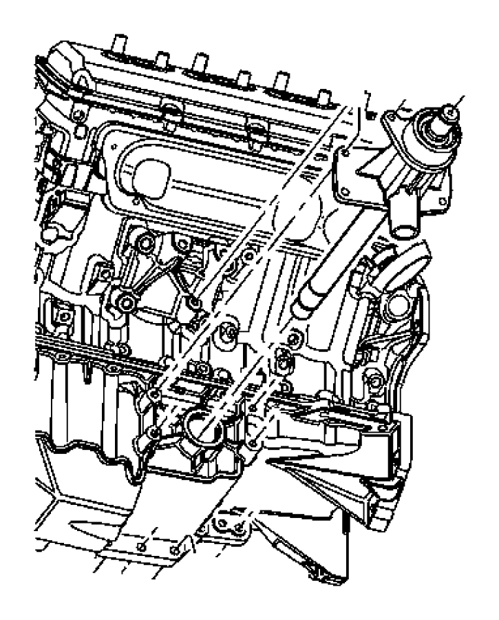 [DIAGRAM] Dodge Hemi 5 7 Engine Diagram