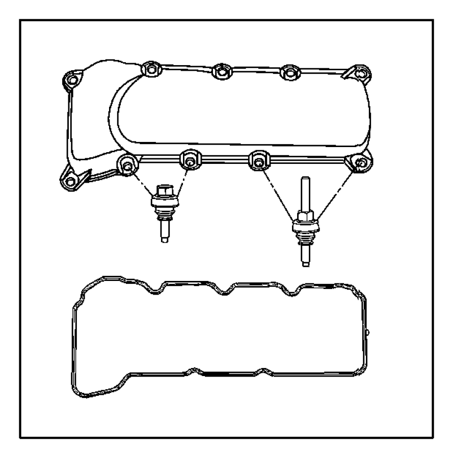 4 cylinder engine plastic diagrams