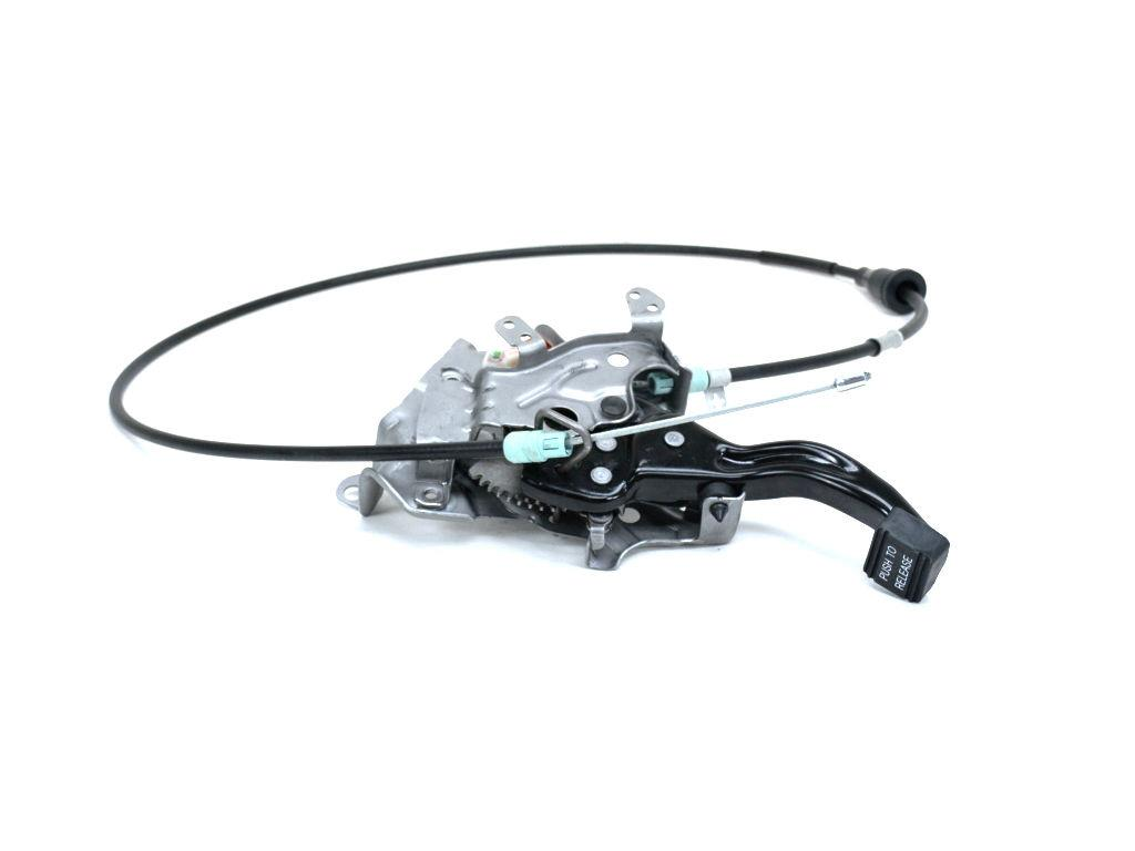 Chrysler Town Amp Country Lever Assembly Parking Brake