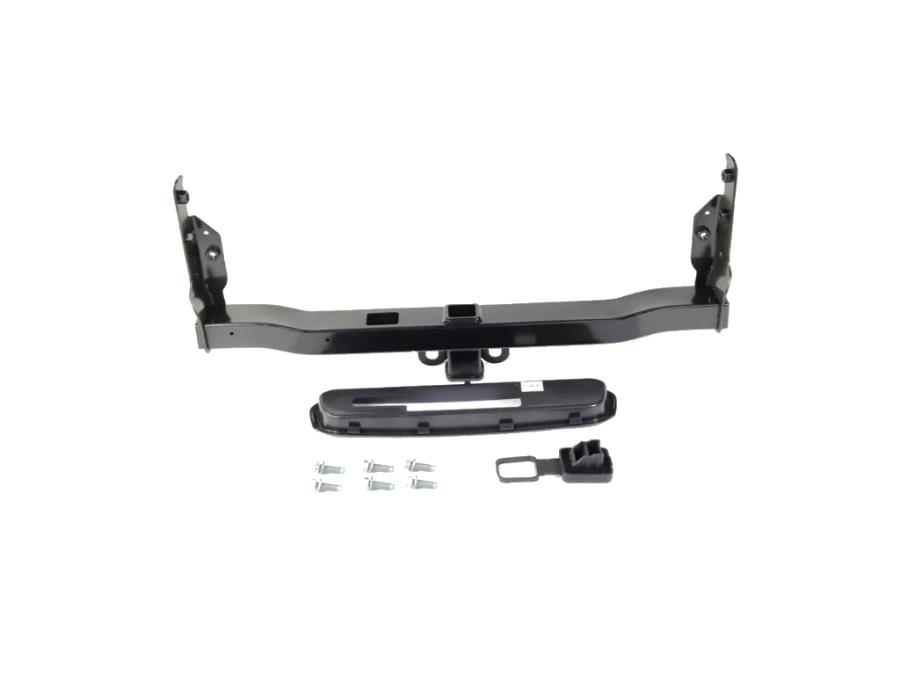 Jeep Compass Hitch Receiver, 2.0- inch opening, 2, 000 lb