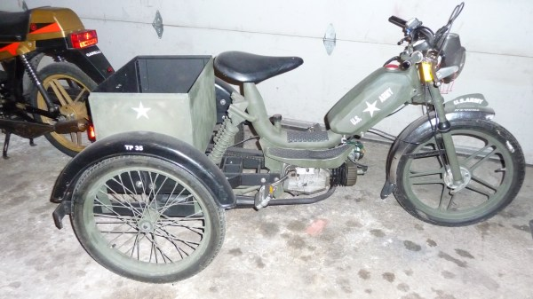 20 Moped Trike Pictures And Ideas On Stem Education Caucus