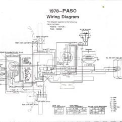 Honda Qr 50 Wiring Diagram Electromechanical Relay Express Moped Electrical Autos Post