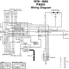 Honda Qr 50 Wiring Diagram 2003 Mazda 6 Cm200t Twinstar 1980 Car Interior Design