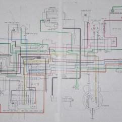 1980 Ct70 Wiring Diagram Nissan 1400 Distributor Re Honda Express Nc50 Questions By Adam 1295