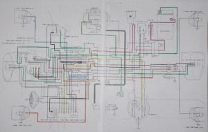Re: 1980 Honda Express NC50 wiring questions [by adam_1295