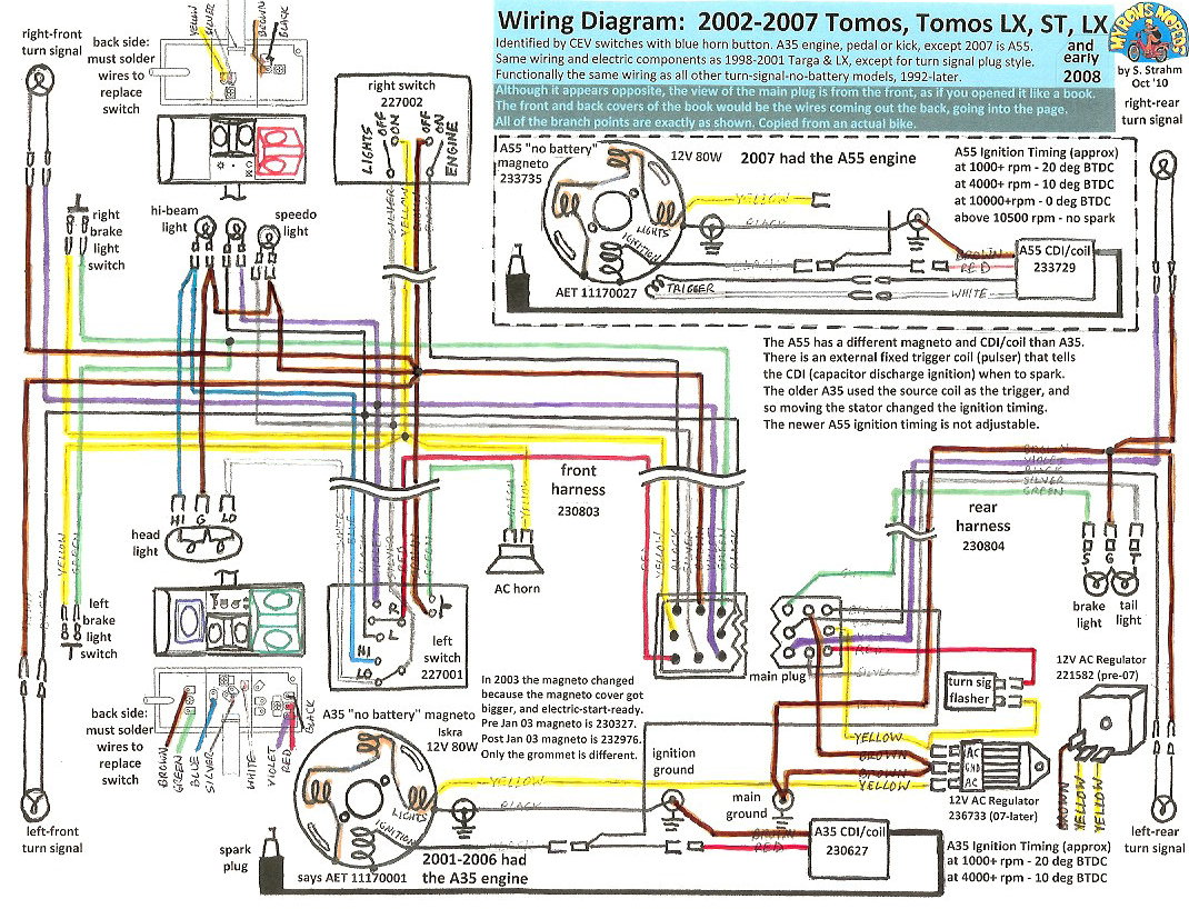puch maxi wiring diagram newport free engine image for photocell switch get about