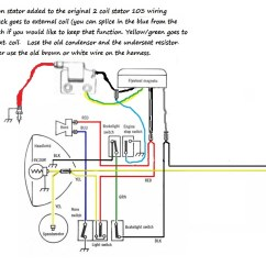 12 Volt Coil Wiring Diagram Tree For Rolling Two Dice Peugeot Diagrams - Moped Wiki
