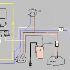 Farmall H 12 Volt Conversion Wiring Diagram 2006 Honda Civic Starter Motobecane Diagrams Moped Wiki Moby Schematic Jpg