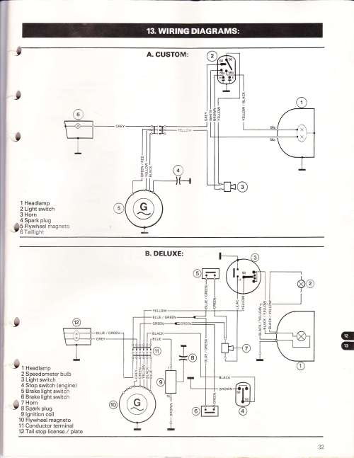 small resolution of puch wiring diagrams moped wiki cf moto wiring diagram 1975 canadian puch maxi wiring jpg