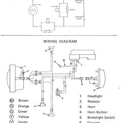 Yamaha Qt50 Wiring Diagram Air Conditioner Container 1985 Library