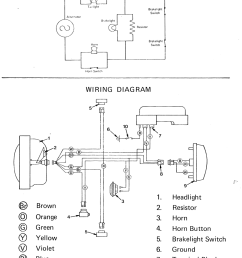 1984 honda moped wiring diagram wiring diagram centre 1984 honda ct110 wiring diagram 1984 honda moped [ 1030 x 1520 Pixel ]