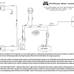 Horn Wiring Diagram One To Relationship Motobecane Diagrams - Moped Wiki