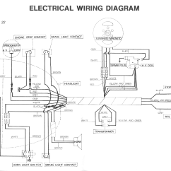 Wiring Connection Diagram 1983 Toyota Pickup Headlight Peugeot Diagrams Moped Wiki