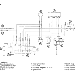Schematic Wiring Diagrams Vdo Electric Oil Pressure Gauge Diagram Puch - Moped Wiki
