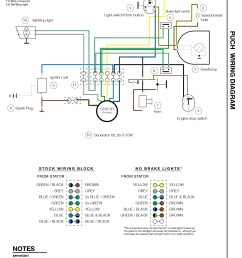 kill swith 49cc pocket bike wiring diagram [ 1650 x 2550 Pixel ]