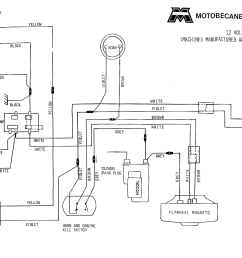 motobecane wiring diagrams moped wiki 12 volt wiring diagram for farmall 450 12 volt wiring diagram [ 2873 x 1881 Pixel ]
