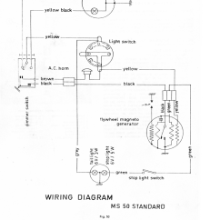 Puch Maxi Wiring Diagram 1967 Volkswagen Diagrams Moped Wiki