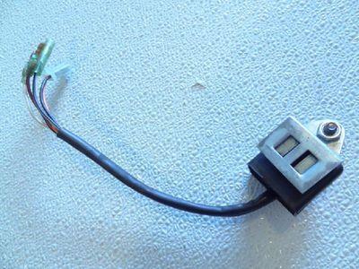 hobbit cdi wiring - moped wiki