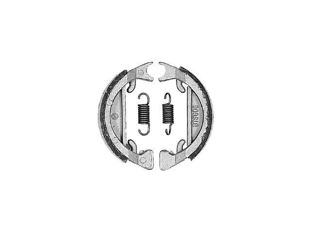 Bromsbackar (parvis) Puch 349-1-40-015-9 m.fl.