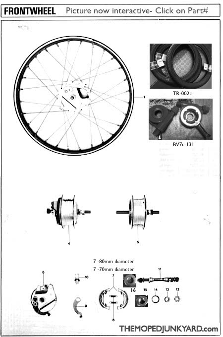1976 Batavus Hs50 Wiring Diagram : 32 Wiring Diagram